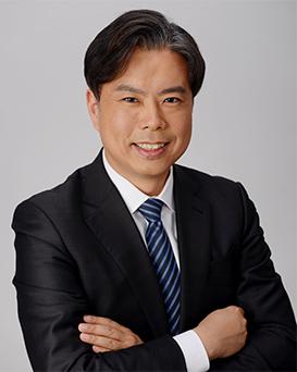 Junichi Fujimoto - President JP